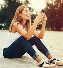 Samsung Galaxy S6 edge+ - możliwości aparatu