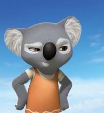 "Film animowany ""Bystry Bill"" na DVD"
