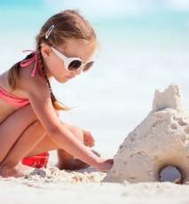 Jak dbać o dziecko w czasie urlopu