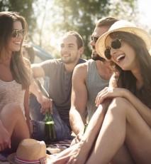 Gdzie flirtują polscy turyści