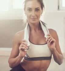 Gimnastyka odchudzająca w domu - jak ćwiczyć