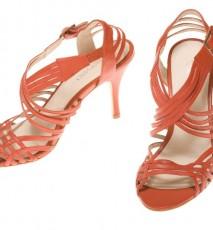 Damska kolekcja butów Reserved - wiosna/lato 2009 - Zdjęcie 1