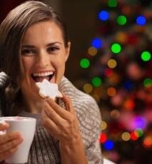 Dieta w czasie świąt - jak wytrwać