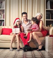 Organizacja świąt - 6 rad jak się nie przemęczyć