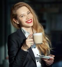 Kobieta sukcesu - jak nią zostać