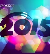 Horoskop 2015 - horoskop na cały rok 2015 dla wszystkich znaków zodiaku