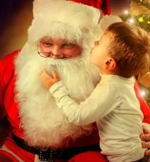 Wiara w świętego Mikołaja - 5 korzyści