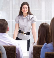 Jak przygotować się do wystąpienia publicznego - porady