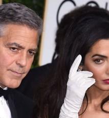 George Clooney nie chce mieć dzieci z Amal
