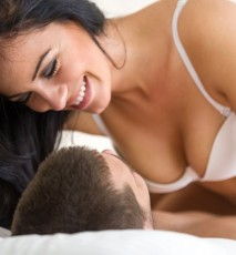 Ćwiczenia na lepszy seks