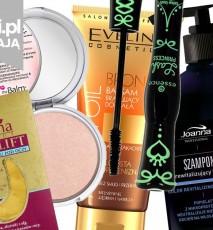 TOP 5 na wrzesień - najlepsze kosmetyki miesiąca
