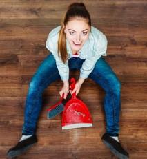 o czym pamiętać przy sprzątaniu, najbrudniejsze miejsca w domu, gdzie trzeba sprzątać