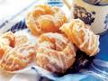 przepis na pączki wiedeńskie z ciasta parzonego, pączki wiedeńskie z ciasta parzonego przepis