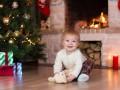 Co może zjeść niemowlę na Wigilii