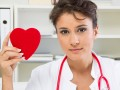 lekarz z sercem