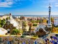 podróże Barcelona