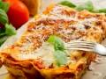 Lazania, lasagne