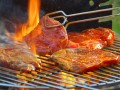 Jak grillować - rady pani domu
