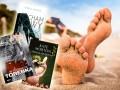 Najlepsze książki na urlop