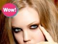 makijaż,oczy,makijaż odmładzający