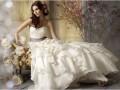 Suknie ślubne - nie tylko biel