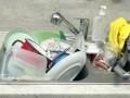 jak wyczyścićprzypalony garnek, metody na wyczyszczenie garnka, czym wyczyścić garnek