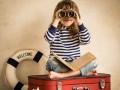 Zabawy na podróż z dzieckiem - najlepsze propozycje