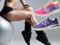 Buty do fitnessu - przegląd najmodniejszych 25 par