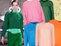 Kolorowe sweterki