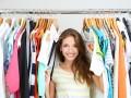 Przechowywanie ubrań - sposoby