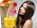 Kosmetyki regenerujące do włosów po słońcu