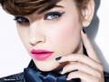 Palvin - manicure dżinsowy