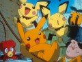 Pikachu - inwazja maskotek w Japonii
