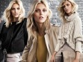 Massimo Dutti, New York Collection