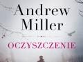 Książka Oczyszczenie Andrewa Millera