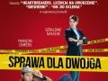 Sprawa dla dwojga - komedia francuska