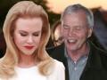 Nicole Kidman i Anthony Kidman