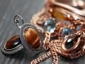 jak uratować sczerniałą biżuterię