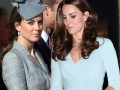 Księżna Kate w 3 miesiącu ciąży