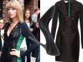 Taylor Swift w programie Davida Lettermana