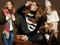 Stradivarius - lookbook listopad 2014