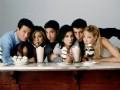 Serial Przyjaciele - limitowana edycja z okazcji 20-lecia serialu