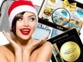 Tanie zestawy kosmetyk�w - przegl�d na �wi�ta