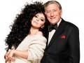 Tony Bennett  i Lady Gaga dla H&M