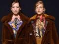 Moda trendy jesień-zima 2016/2017