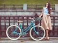 wiosenny rower