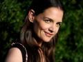 Katie Holmes jest w ciąży na Chanel podczas Tribeca Film Festival