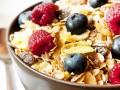 Przepisy dietetyczne - 5 dań z płatkami kukurydzianymi