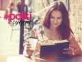 #polkiczytają, polki czytają, konkurs instagram