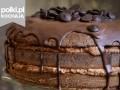 przepisy na ciasta czekoladowe, przepis na czekoladowe ciasto, jak zrobi�ciasto czekoladowe